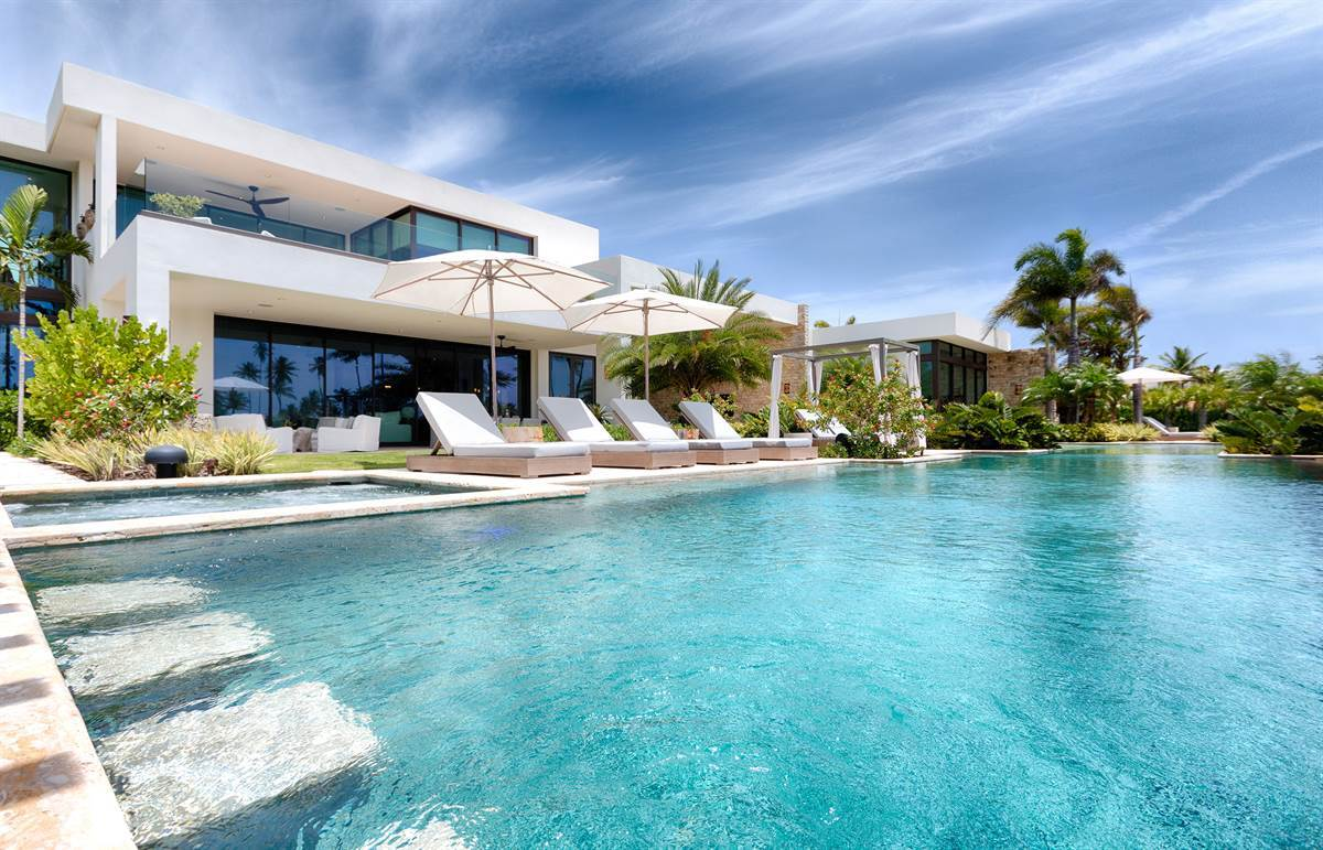Puerto Rico Luxury Real Estate and Homes For Sale